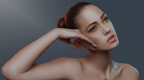 化妆师精英造型班