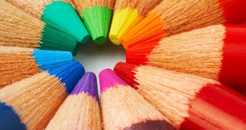 色彩搭配课程